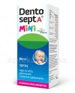 DENTOSEPT A Mini spray - 30 ml - Apteka internetowa Melissa