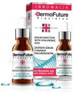 DERMOFUTURE Zastrzyk serum z kwasem hialuronowym - 20 ml - Apteka internetowa Melissa