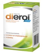 DIEROL Krople - 8 ml - Apteka internetowa Melissa