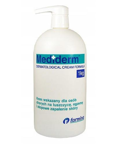 MEDIDERM CREAM - 1 kg