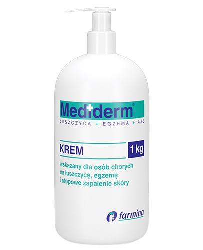 MEDIDERM CREAM - 1 kg - Apteka internetowa Melissa