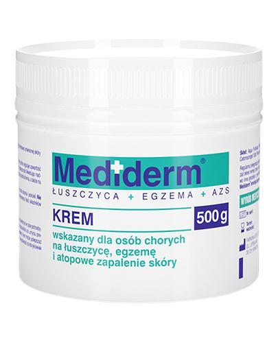 MEDIDERM CREAM - 500 g