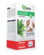 EKAMEDICA DUET Zestaw oczyszczanie odkwaszanie Aloes 500 ml + Młody jęczmień 500 ml - Apteka internetowa Melissa