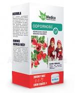 EKAMEDICA DUET Zestaw odporność Acerola 500 ml + Dzika róża 500 ml - Apteka internetowa Melissa