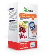 EKAMEDICA DUET Zestaw poziom cukru Żurawina 500 ml + Morwa biała 500 ml - Apteka internetowa Melissa