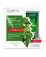ELANCYL Zestaw Serum ujędrniające biust + Tonizujący żel pod prysznic - 50 ml + 200 ml - Apteka internetowa Melissa