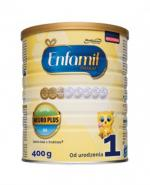 ENFAMIL 1 PREMIUM LIPIL 0-6 mcy Mleko modyfikowane - 400 g - Apteka internetowa Melissa
