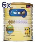 ENFAMIL 1 PREMIUM LIPIL 0-6 mcy Mleko modyfikowane - 6 x 800 g - Apteka internetowa Melissa