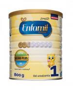 ENFAMIL 1 PREMIUM LIPIL 0-6 mcy Mleko modyfikowane - 800 g