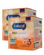 ENFAMIL 3 PREMIUM powyżej 1 roku Mleko modyfikowane - 2 x 1200g