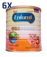 ENFAMIL 3 PREMIUM powyżej 1 roku Mleko modyfikowane - 6 x 800 g