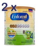 ENFAMIL 4 PREMIUM powyżej 2 roku Mleko modyfikowane - 2 x  800 g