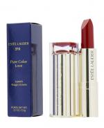 Estee Lauder Pure Color Love Pomadka do ust 310 Bar Red - 3,5 g - cena, opinie, właściwości