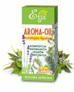 ETJA AROMA-OIL Kompozycja naturalnych olejków eterycznych - 11 ml - Apteka internetowa Melissa