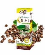 ETJA BIO Olej naturalny z nasion kawy - 50 ml - Apteka internetowa Melissa