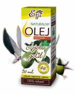 ETJA Naturalny olej BIO Jojoba Gold - 50 ml - Apteka internetowa Melissa