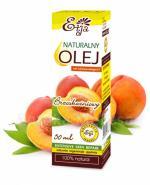 ETJA Naturalny olej brzoskwiniowy - 50 ml - Apteka internetowa Melissa