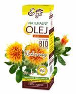 ETJA BIO Naturalny olej krokoszowy - 50 ml - Apteka internetowa Melissa