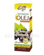 ETJA Naturalny Olej z Czarnej Porzeczki - 50 ml - Apteka internetowa Melissa