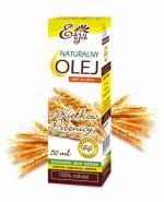 ETJA Naturalny olej z kiełków pszenicy - 50 ml - Apteka internetowa Melissa