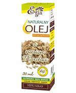 ETJA Naturalny Olej z Nasion Marchwi - 50 ml - Apteka internetowa Melissa