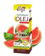 ETJA Naturalny olej z pestek arbuza - 50 ml - Apteka internetowa Melissa