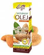 ETJA Naturalny olej ze słodkich migdałów - 50 ml - Apteka internetowa Melissa