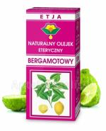 ETJA Naturalny olejek eteryczny bergamotowy - 10 ml - Apteka internetowa Melissa