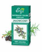 ETJA Naturalny olejek eteryczny jałowcowy - 10 ml - Apteka internetowa Melissa