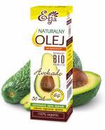 ETJA BIO Olej avocado - 50 ml - Apteka internetowa Melissa