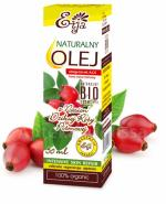 ETJA Olej z nasion dzikiej róży - 50 ml - Apteka internetowa Melissa