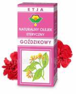 ETJA Olejek goździkowy - 10 ml - Apteka internetowa Melissa