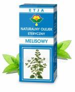 ETJA Olejek melisowy - 10 ml - Apteka internetowa Melissa