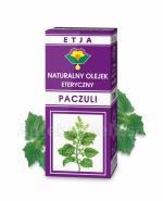 ETJA Olejek Paczulowy - 10 ml - Apteka internetowa Melissa