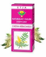 ETJA Olejek z drzewa herbacianego - 10 ml - Apteka internetowa Melissa
