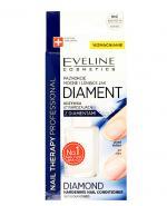 EVELINE COSMETICS Odżywka utwardzająca z diamentem - 12 ml - Apteka internetowa Melissa