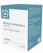 F-MULTI MINERALS - 212,4 g - Apteka internetowa Melissa