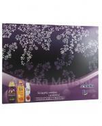 SCHAUMA Szampon moc keratyny - 250 ml + FA Żel pod prysznic - 250 ml + FA Antyperspirant - 150 ml  - Apteka internetowa Melissa