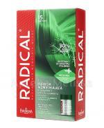 FARMONA RADICAL Kuracja w ampułkach przeciw wypadaniu włosów - 15 x 5 ml - Apteka internetowa Melissa