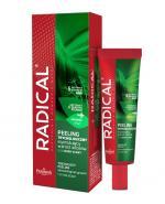 FARMONA RADICAL Peeling trychologiczny stymulujący wzrost włosów - 75 ml - Apteka internetowa Melissa