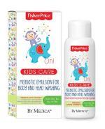 FISHER-PRICE KIDS CARE Prebiotyczna emulsja do mycia ciała i głowy - 400 ml - Apteka internetowa Melissa