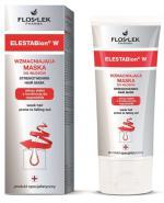 FLOS-LEK ELESTABION W Wzmacniająca maska do włosów słabych z tendencją do wypadania - 200 ml - Apteka internetowa Melissa