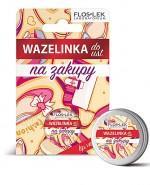FLOS-LEK WAZELINKA DO UST Na zakupy - 15 g - Apteka internetowa Melissa