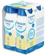 FRESUBIN ENERGY DRINK O smaku waniliowym - 4 x 200 ml - Apteka internetowa Melissa