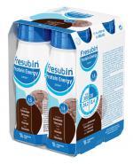 FRESUBIN PROTEIN ENERGY DRINK O smaku czekoladowym - 4 x 200 ml - Apteka internetowa Melissa
