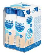 FRESUBIN PROTEIN ENERGY DRINK O smaku orzechowym - 4 x 200 ml - Apteka internetowa Melissa