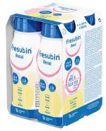 FRESUBIN RENAL O smaku waniliowym - 4 x 200 ml - Apteka internetowa Melissa