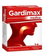 GARDIMAX MEDICA - 24 tabl. - Apteka internetowa Melissa