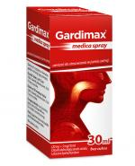 GARDIMAX MEDICA SPRAY - 30 ml - Apteka internetowa Melissa