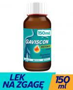 GAVISCON Zawiesina doustna - 150 ml